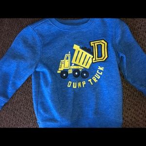 Jumping Beans 18m sweater
